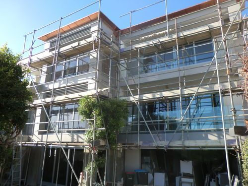 Karori cr, Orakei. Full renovation, 2012 current project