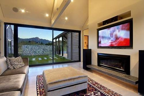 TV Home Theatre