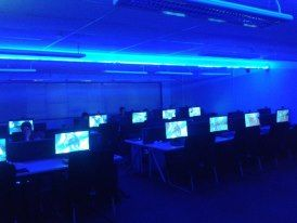 Wellington Internet Cafe Printing