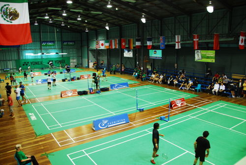 Howick Recreation Centre 563 Pakuranga Road Auckland