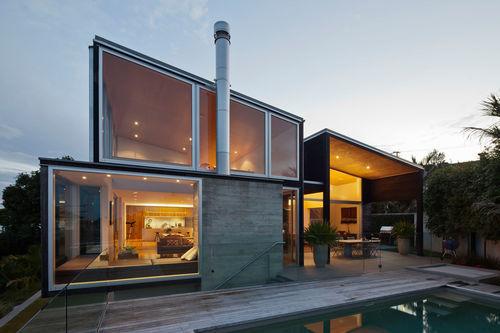 Architects & Designers in Mechanics Bay • Localist