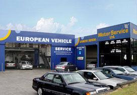 Mercedes benz bmw motor service ltd panmure localist for Riverhead bay motors service