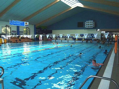 Mt Albert Aquatic Centre Mt Albert Localist