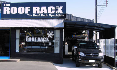 Tow Bars Amp Roof Racks In West Auckland Localist