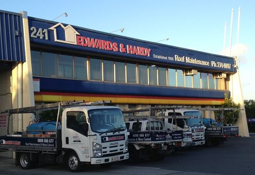 Edwards And Hardy Auckland East Tamaki Localist