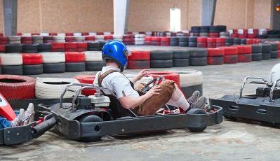 Go Kart Hire Amp Motor Racing In Hornby Wigram Templeton