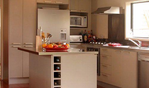 Kitset kitchen experts ex space kitchen wholesalers for Kitset kitchens