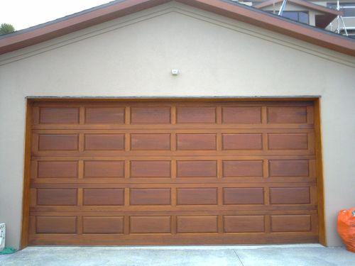Garage Doors In Glenfield Birkenhead Northcote Localist