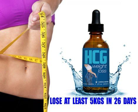 HCG Weight Loss, Remuera • Localist