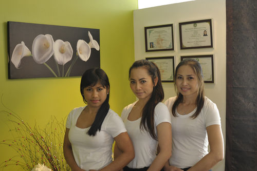 Asian massage auckland