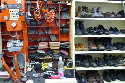 Shoe Repairs in Wellington • Localist 51f4d964c67