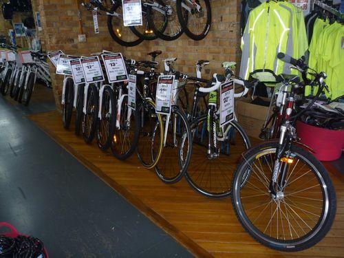 Second hand bike shop auckland