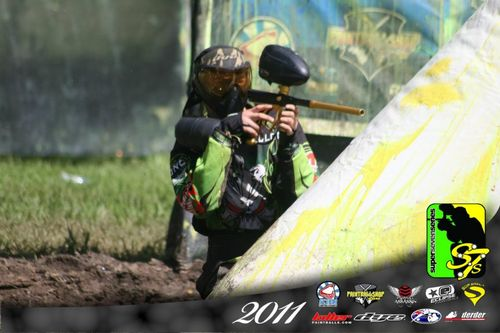Paintball Amp Laser Strike In Christchurch Localist