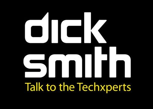 Dick electronic smith