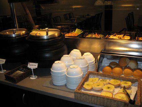 Genghis Khan Kitchen Menu