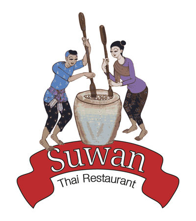Suwan Thai Restaurant Menu
