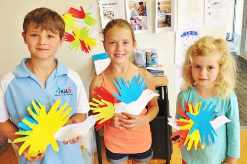 After school care north shore auckland