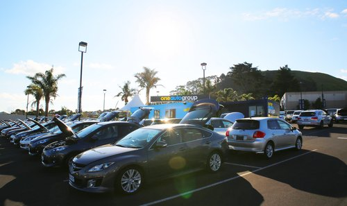 South Auckland Used Car Dealers