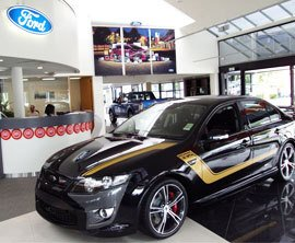 South Auckland Car Dealers