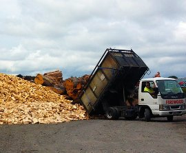 Firewood Amp Coal Supplies In New Plymouth Localist