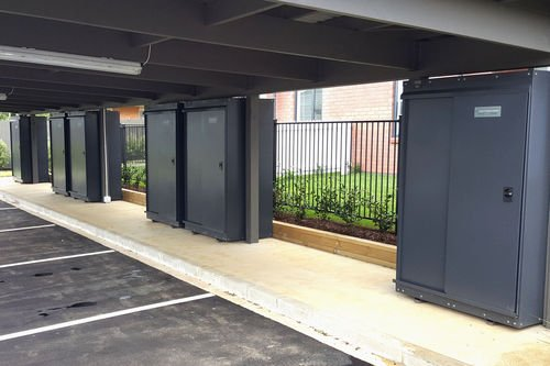 Jaloc Storage Lockers & Storage in South Auckland u2022 Localist