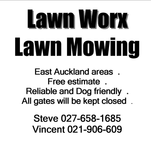 Lawn mowing in east auckland localist - Swimming pool maintenance auckland ...