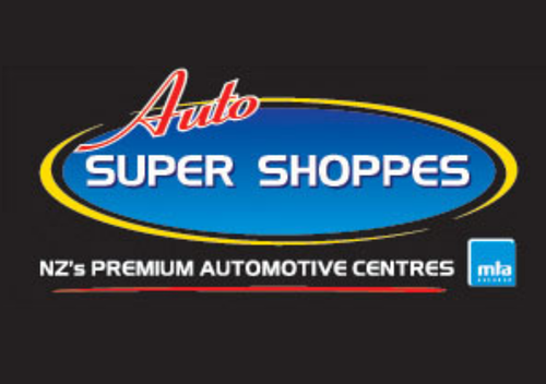 Auto Super Shoppes Member