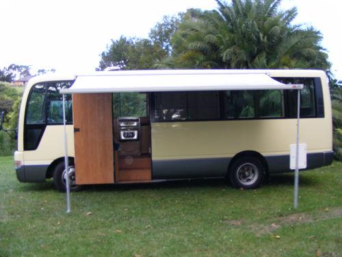 Caravan Motor Home Dealers In North Shore Localist