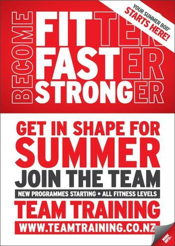 Become Fitter Faster Strong