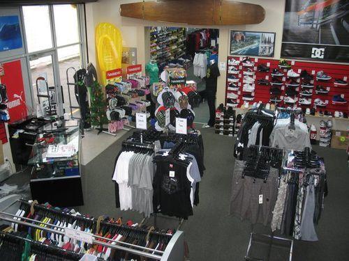 Clothing in New Lynn • Localist