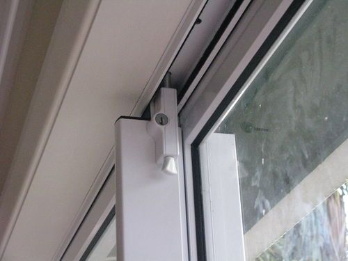 Repairs To Glass Sliding Door Locks And Repairs To Rollers
