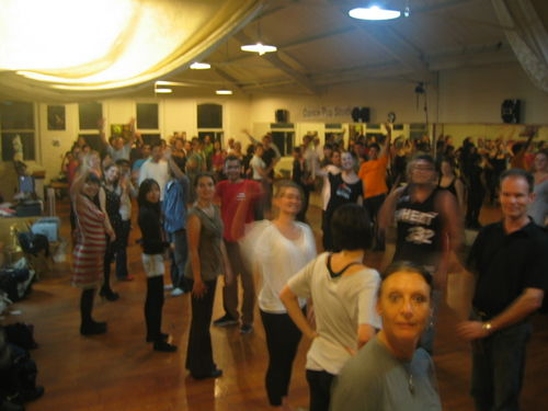 Our Salsa Classes