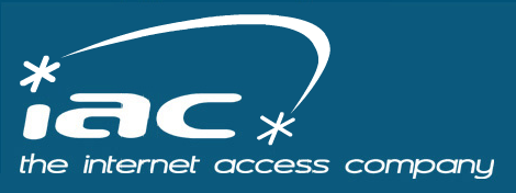 Internet services available