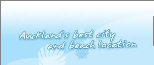 Takapuna Beach Holiday Park - Auckland's best city and beach location