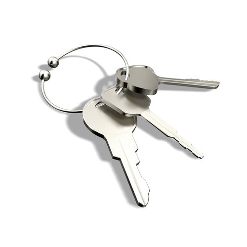 Residential, Automotive or Commercial keys