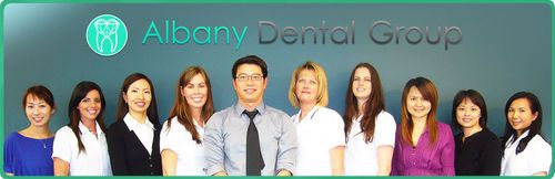Dentists & Dentures in Albany • Localist