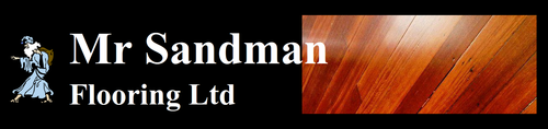 Mr Sandman is your wood floor sanding specialist