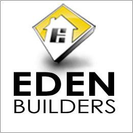 Business Logo- Eden Builders