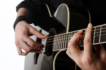 Our Northshore guitar teachers will get you up to speed in no time at all.
