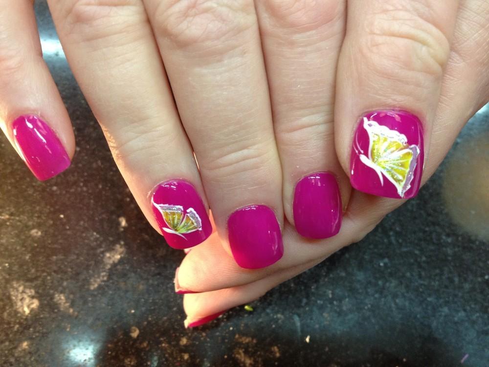 Manicure And Pedicure Auckland Cbd | Splendid Wedding Company