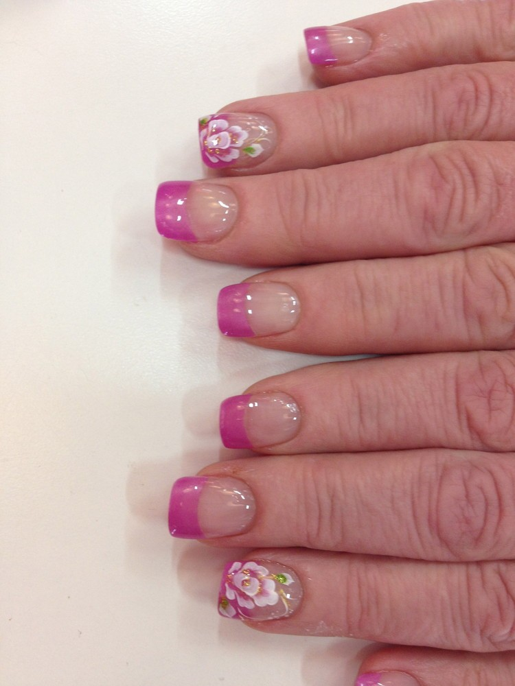 Nails And Spa Westgate