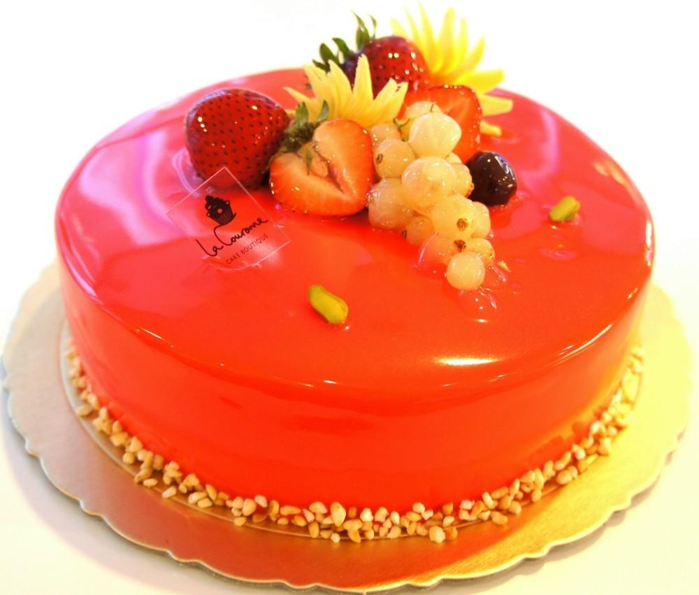 La Couronne Cake Boutique