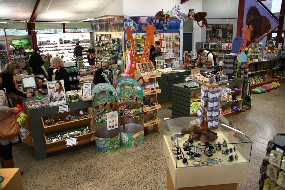 Wildzone gift shop jumbo sale auckland zoo localist grab yourself a bargain solutioingenieria Image collections