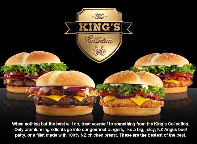 Burger King Queen Street, Auckland Central • Localist