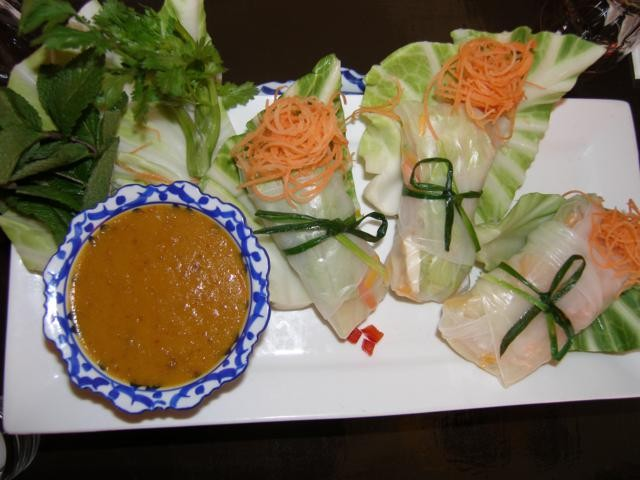 Thai Food Delivery Auckland