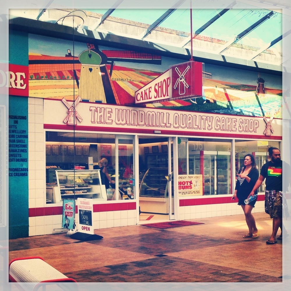 Cake Shop North Shore Auckland