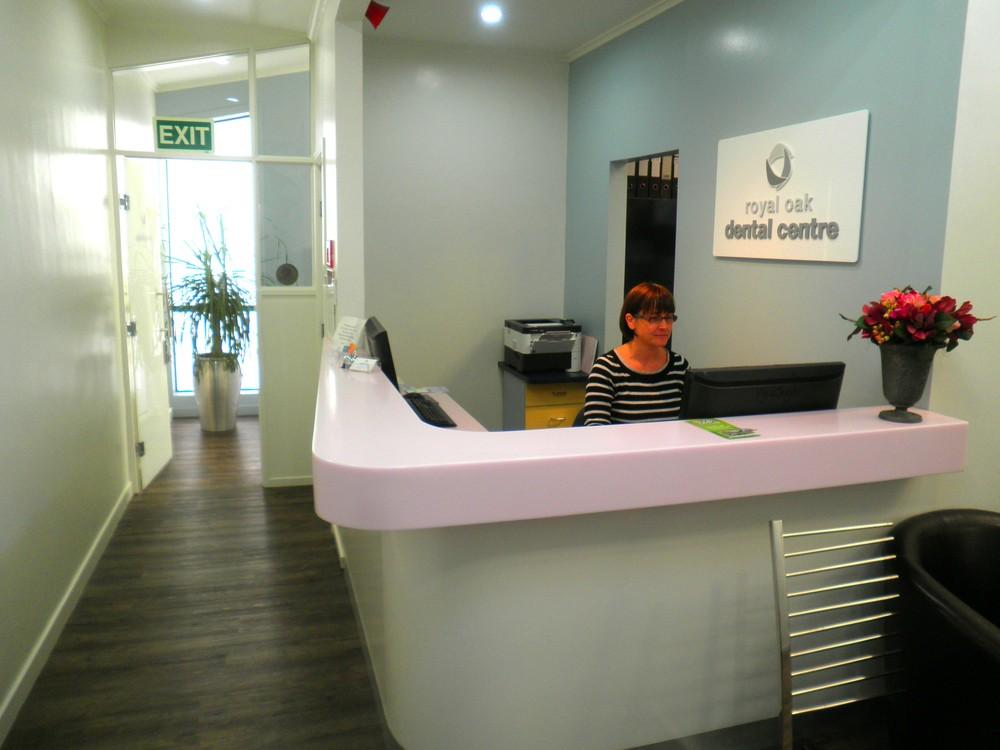 Royal Oak Dental Centre, Royal Oak • Localist