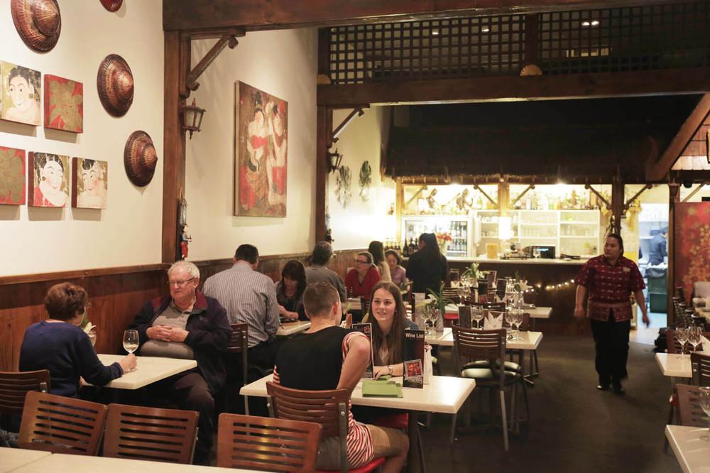 Benjarong Thai Restaurant Howick