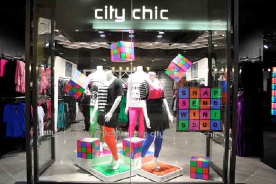 City chic manukau
