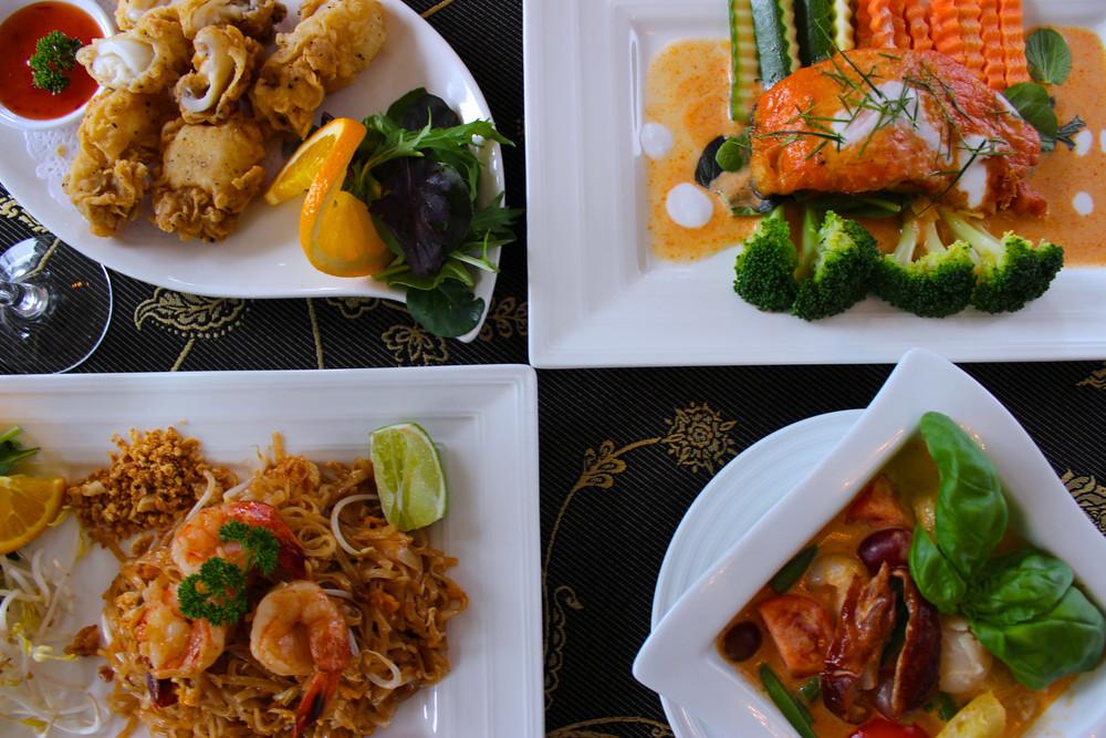 Thai Family Restaurant Eastern Beach Auckland